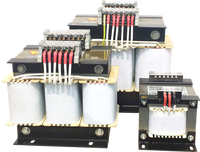 Three Phase Control Transformer 10KVA