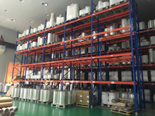 High Capacity Chinese Manufacturer PETG Shrink Film For Label Printing