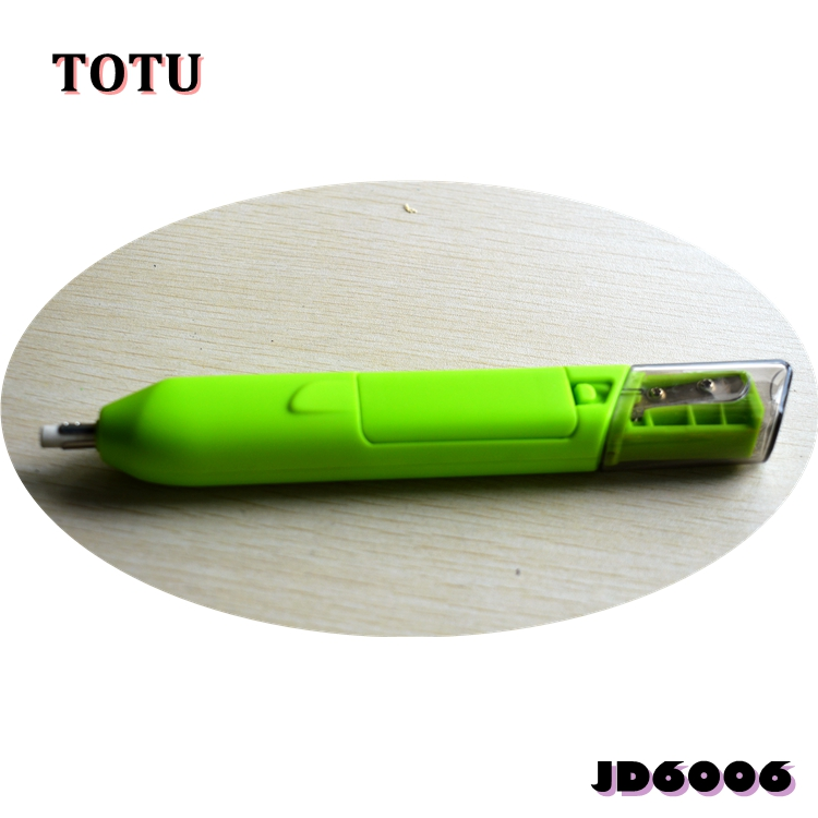OEM Stationery Manufacturer Best Selling Electric Eraser Gift for 8 Year Old Boy or Girl