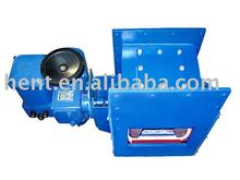 Cement Storage silo discharge Electric Flow Control Valves