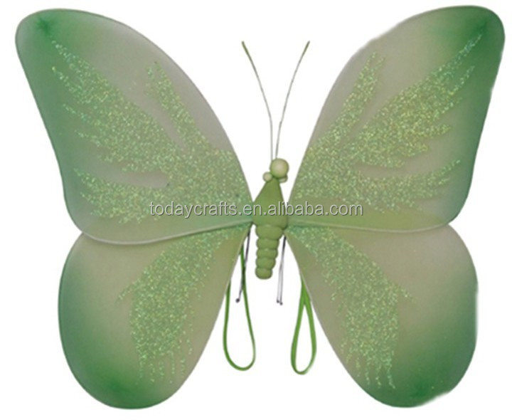 49*43cm craft fairy wings pictures for children
