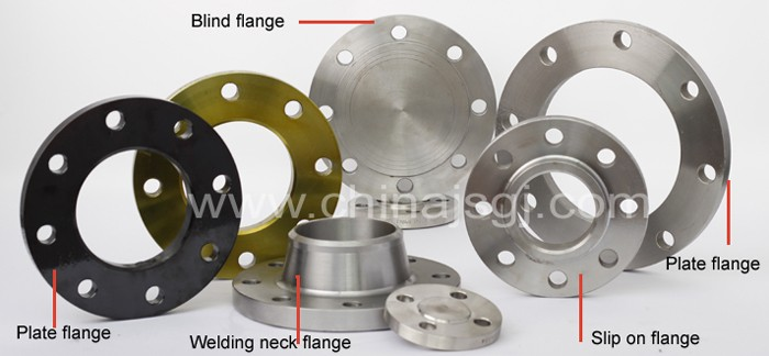 ansi b 16.5 class 150 weld neck flange for ship building