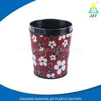 Durable Using Low Price plastic waste paper bins