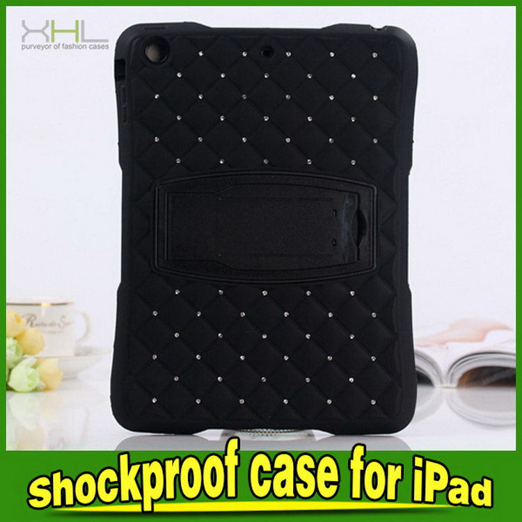 Cheap Best-Selling back pc cover for ipad mini