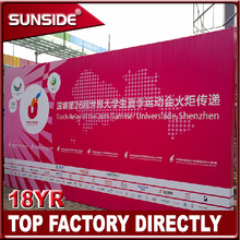 hot selling custom pop up banner,digital printing exhibition pop up display for advertising GL-111