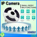 960P MP IP Camera P2P Night Vision Wifi CCTV Camera Starlight camera Board Lens 1.3 mm
