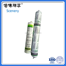 Sealing Construction silicone sealant cartridge rubber