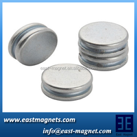 Powerful neodymium magnet bead, available for hand craft, toys and education purpose