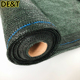 Hot sell plastic mesh tube lowes netting and garden sun shade fabric for vegetable