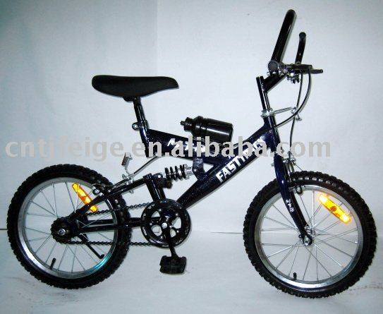 "20""Economic type suspension MTB Children bike(FP-SBMX010)"