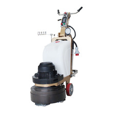 220V-240V stone floor small surface grinding machine