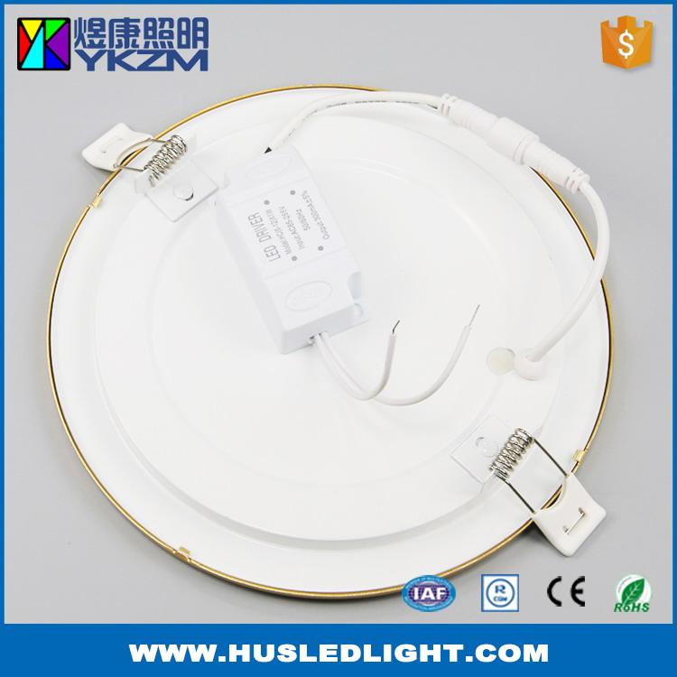 Newly customized led panel light indoor