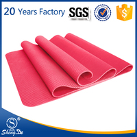 Custom Label Natural Organic Rubber Yoga Mat