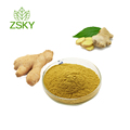 High Quality Ginger Extract Powder (Water Soluble )/Dried Ginger Root Powder Price