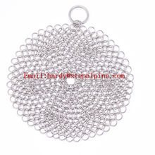 8-inch round micron stainless steel mesh filters with best quality and low price