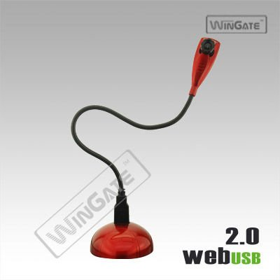 USB WEBCAM CAMERA WEB CAM with MIC FOR PC LAPTOP
