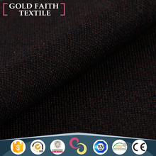 Wholesale Wool Material Polyester Viscose Elastane Rayon Woolen Fabric