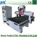 3d wood statue making wood carving machine cnc milling machine 3 axis