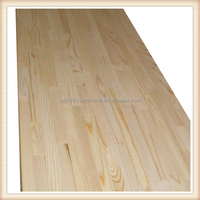 12MM New Zealand pine wood finger joint board