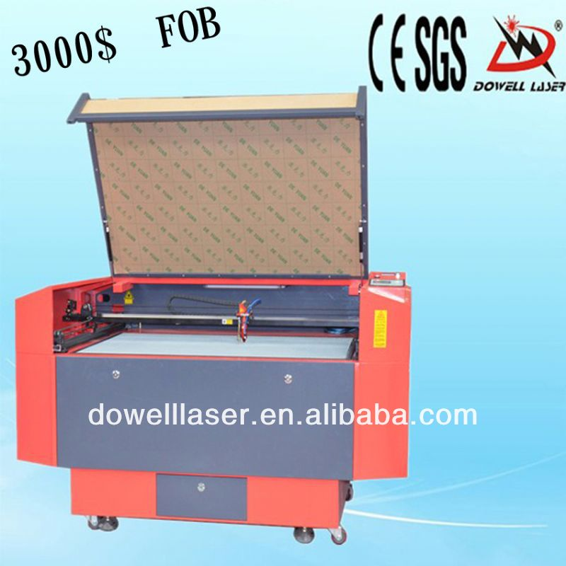 Factory direct sale laser engraving machine for guns