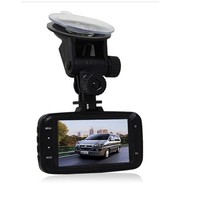 GS8000L 140 HD wide angle car speed recorder 2.7inch full hd