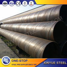 alibaba website china manufacturing sale ssaw spiral steel pipes