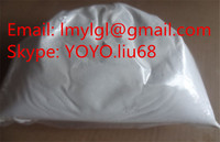 High quality Dextromethorphan Hydrobromide/ CAS No. 125-69-9 DXM