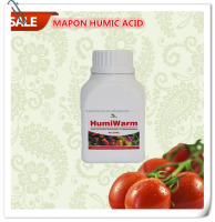 foliar spray humic acid fertilizer
