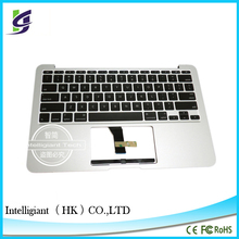 cheap price C cover for macbook with keyboard, replacement keyboard layout for macbook A1370 accept paypal