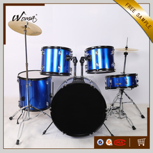 Professional 5PCS PVC Jazz Drum Set With Cheapest Price