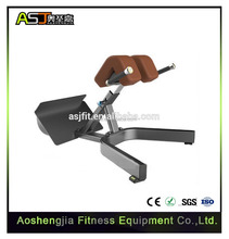 High Quality Body Shaper Machine Super Exercise Equipment/Back Extension/ASJ S830