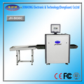 Security Detector Machine x-ray baggage scanner greece