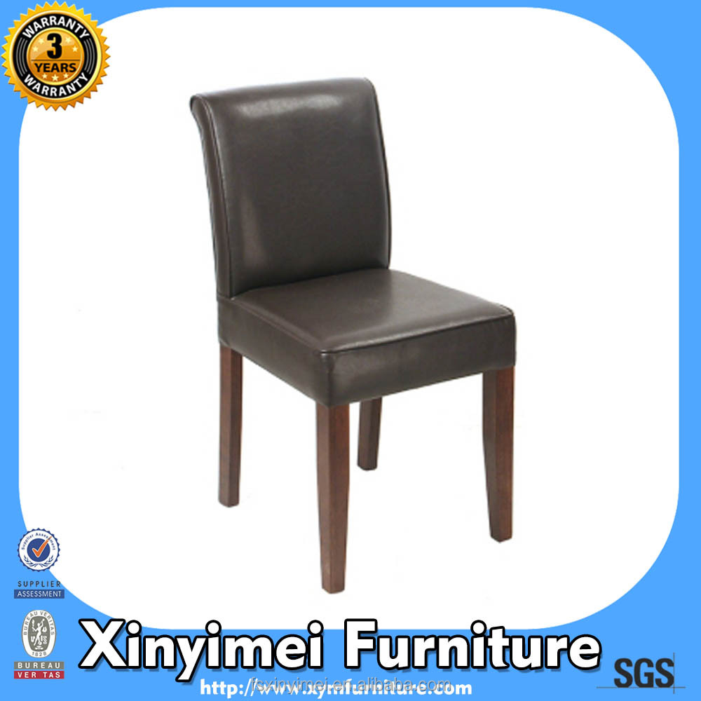 Upholstery Dining Chair/ PU Leather Dining Chair