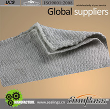 Free Sample Fireproof Insulation Ceramic Cloth Price