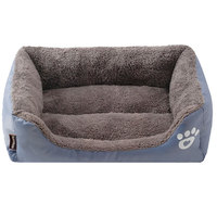 Hot!!! High Quality Soft Pet Bed for Small and Large Dog Deds