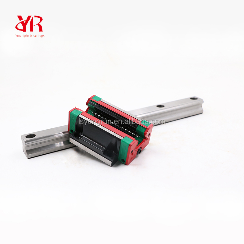 Lishui Youright Chinese Linear Guide <strong>Rail</strong> with Block heap price HGH35CA HGH35HA