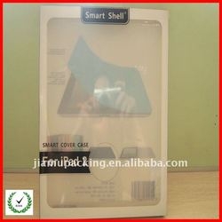 Smart plasitc cover case for Ipad 2