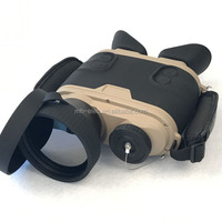 High quality Night Vision Military Long Range Thermal Binoculars