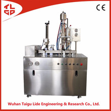 excellent quality spray paint aerosol Filling Machine