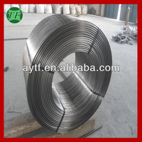 Minerals And Metallurgy Calcium Metals Wire