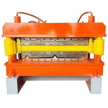 Hot Selling Glazed Tile Production Line,Roof Press Machine