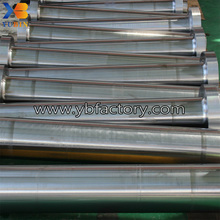 China Manufacturer Forged Ship/Boat Rudder Stock