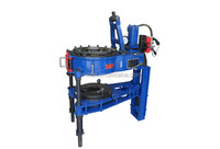 HOT!!! Model DQ140/20YB Three Way Hydraulic Power Tong For Workover Service/Power Tong For Well Repair