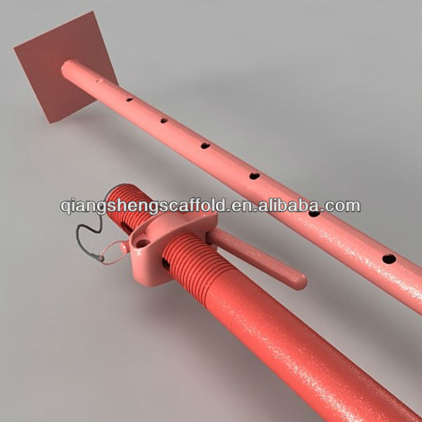 3D Acrow Max props Heavy duty type for building construction