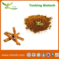 Best Quality Cinnamon Extract Polyphenols 30%