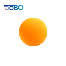 Decoration Orange Ping Pong Ball Festival Decorations
