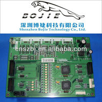 motion control board for Flora main board as motor driver board for inkjet printers