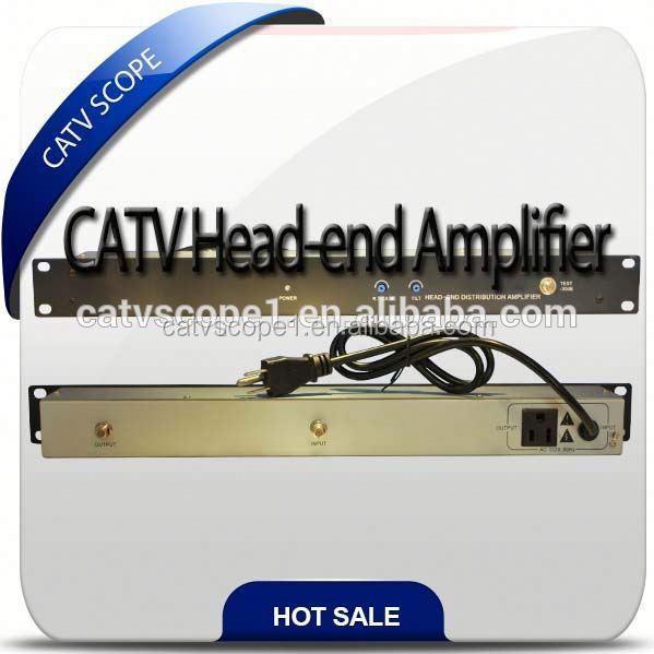 CATV amplificateur de distribution - ANKUX Tech Co., Ltd
