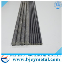 High Quality 99.95% Tungsten Welding Bars / Rods/ Electrodes Hot Sale Made In China