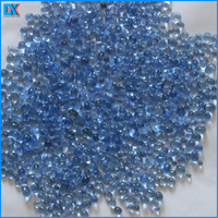 Colored Glass Beads for swimming pool